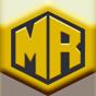 メダロット社 ロゴ