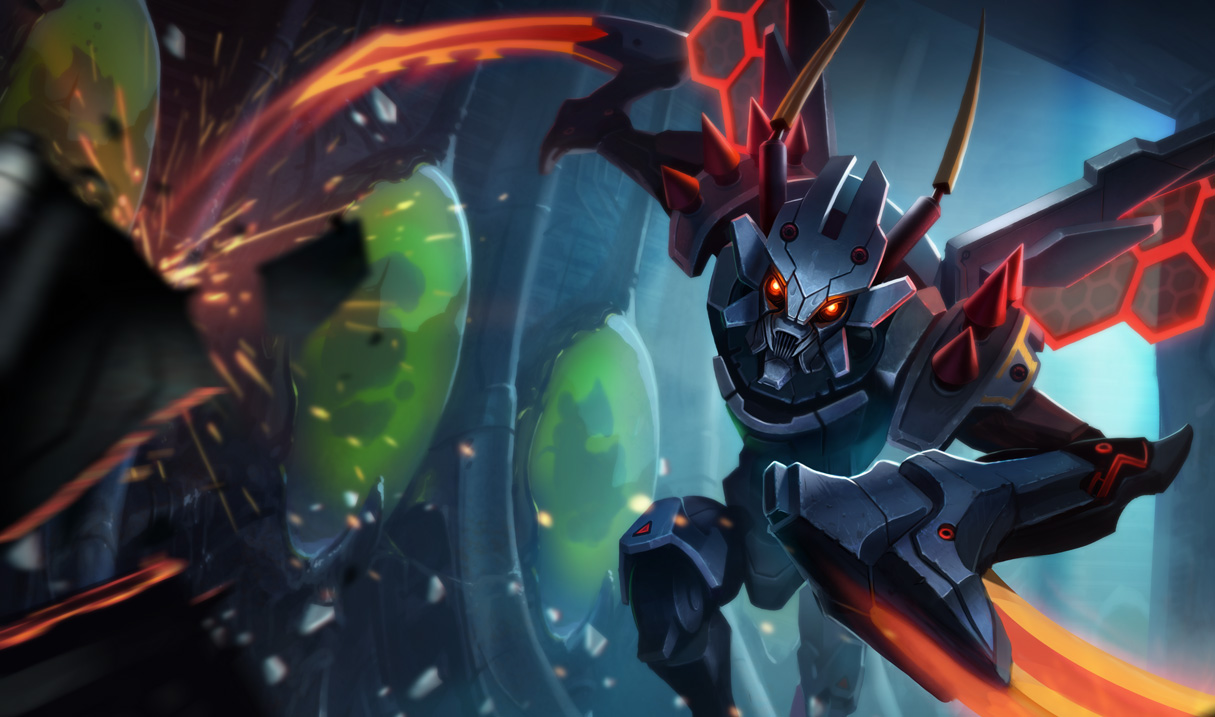 league of legends khazix