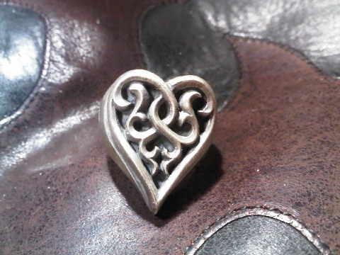 trival heart oldflont