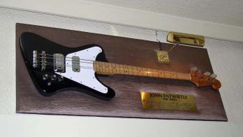 Fenderbird 5