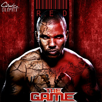 the game RED PNG