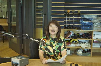 2013:6FM大阪スタジオ