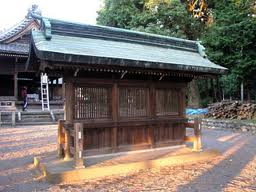 成海柏神社