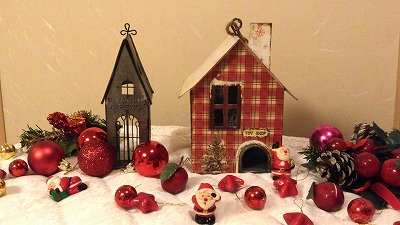 s-クリスマスの小物