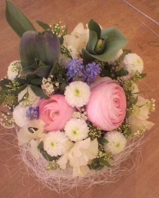 s-春の花束①