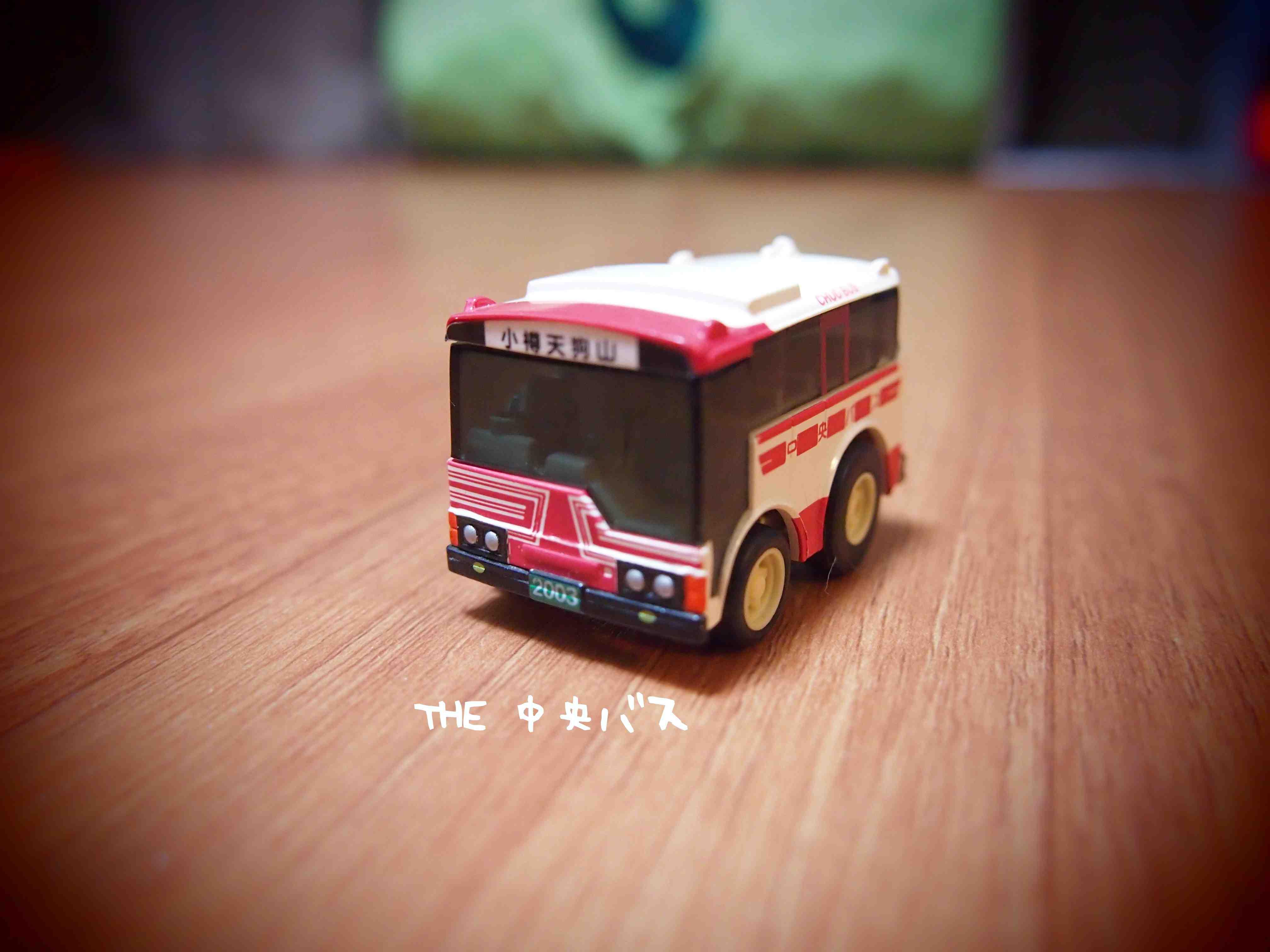 天狗山バス