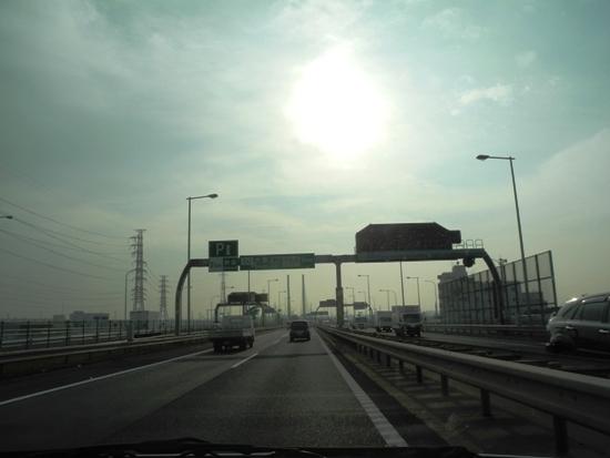 20140203 Sym シムを千葉に迎えに行く (40)