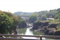 曽木の滝新橋