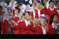 日本選手団4