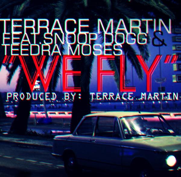 terrace martin-WE-FLY