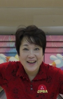 井上恵子プロ