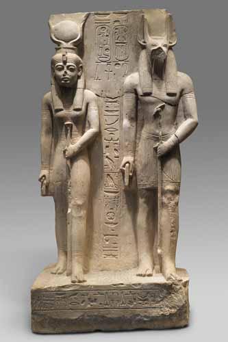 エジプト展