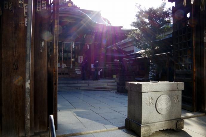 20140118下谷神社1