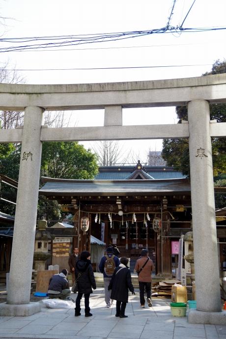 20140118下谷神社4