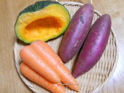 2013 01 31 お野菜