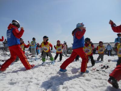 2013 03 24 スキー