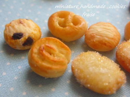 ミニミニクッキー2