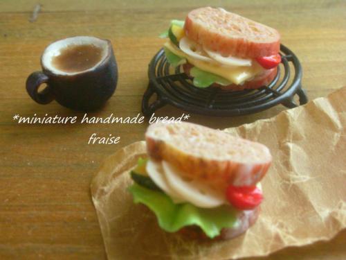 野菜サンド4