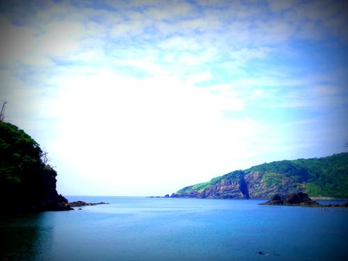島camp1  010