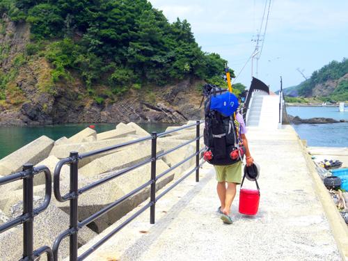 島camp1  008