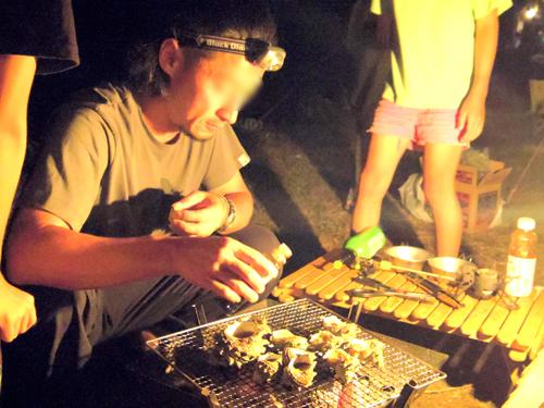 島camp1  015