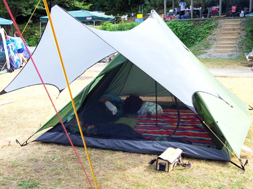 島camp1  022