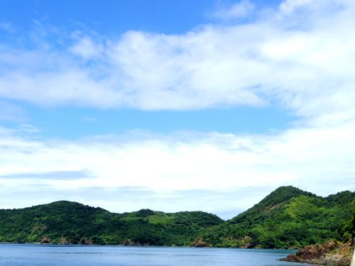 島camp1  027