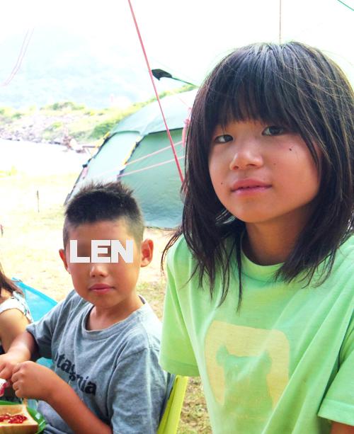 島camp1  025
