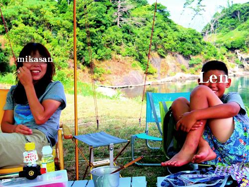 島camp2 013