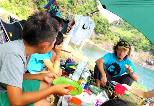 島camp3   011