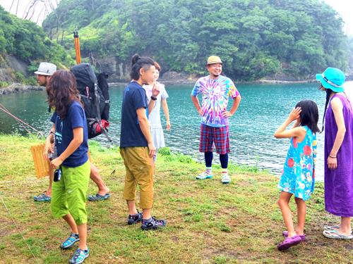 島camp3   027