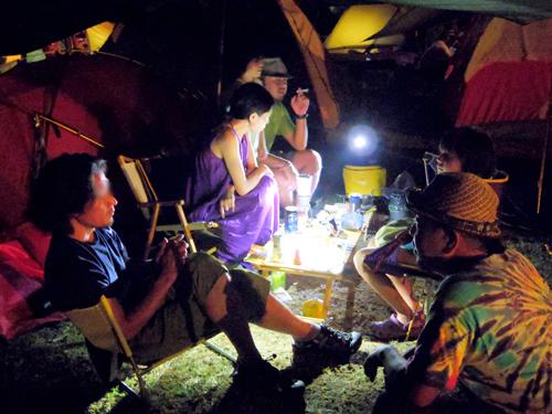 島camp3   024