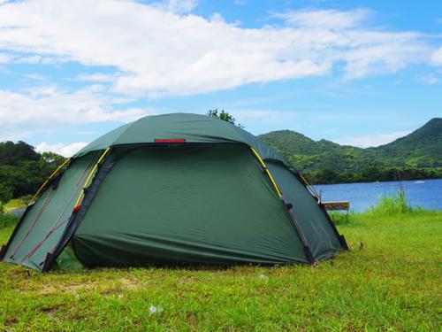 大池キャンプ場006
