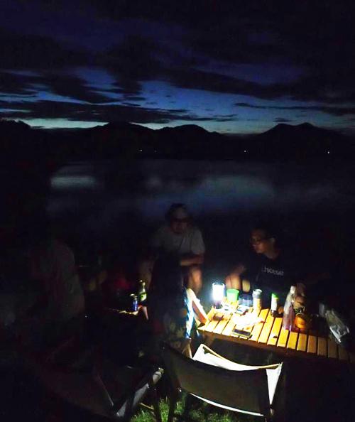 大池キャンプ場033