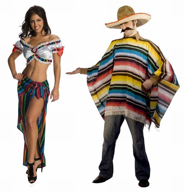 mexican serape 612x640