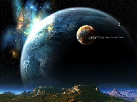 earth wo
