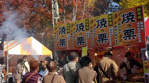 1411伊賀上野NINJAフェスタ