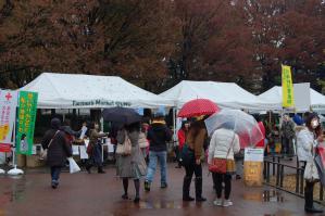2012世田谷パン祭り1