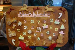アドベンツカレンダー2