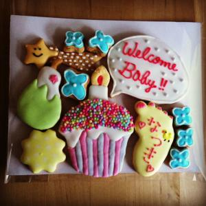 natsuki cookies