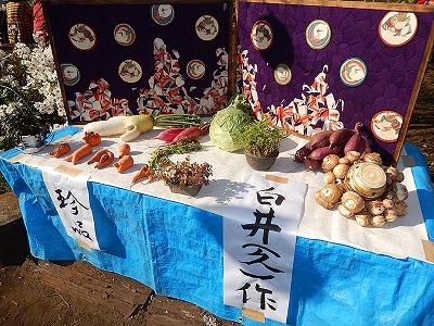 20141115木村収穫祭06
