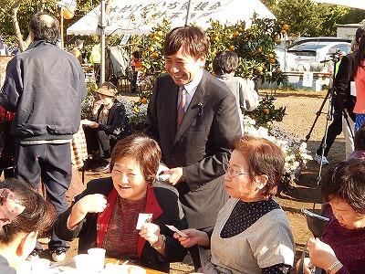 20141115木村収穫祭10