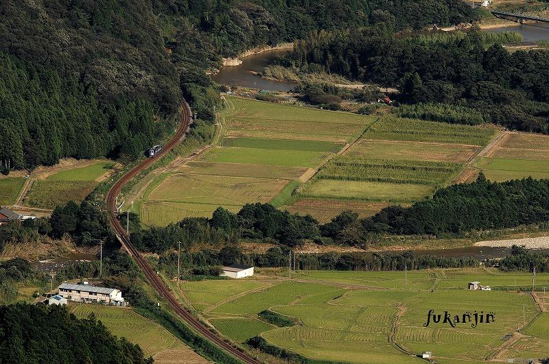 関西本線 8
