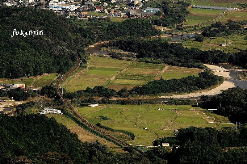 関西本線 7