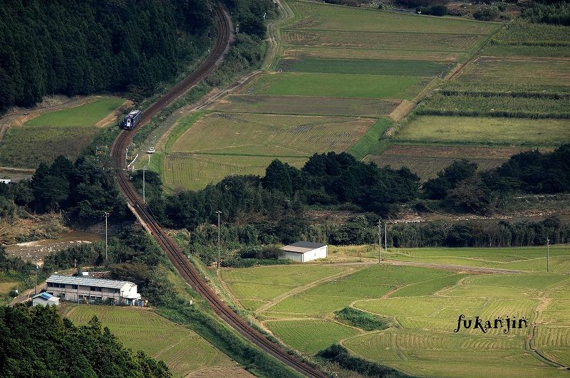 関西本線 9