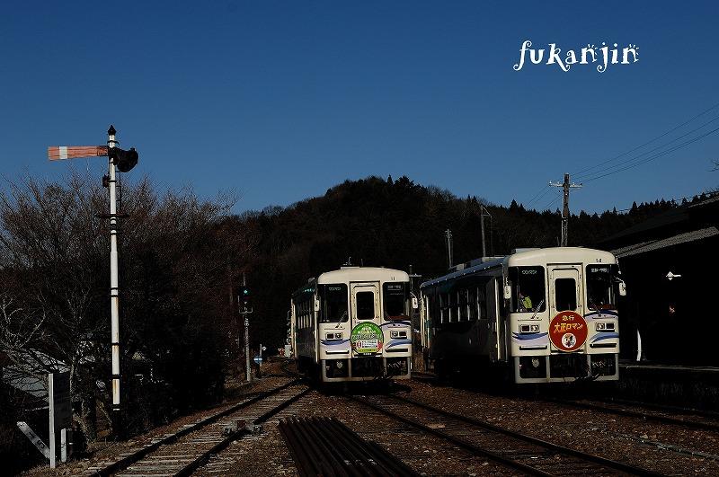明知鉄道 5