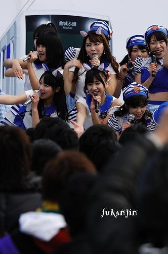 SLあおなみ号初日 20130216 (6)