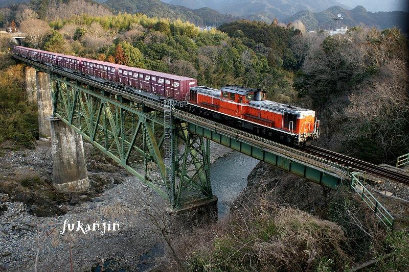 鵜殿貨物三瀬谷橋梁20130302 (1)のコピー