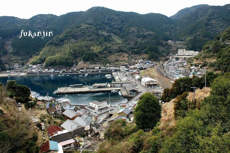 鵜殿貨物二木島俯瞰 (2)
