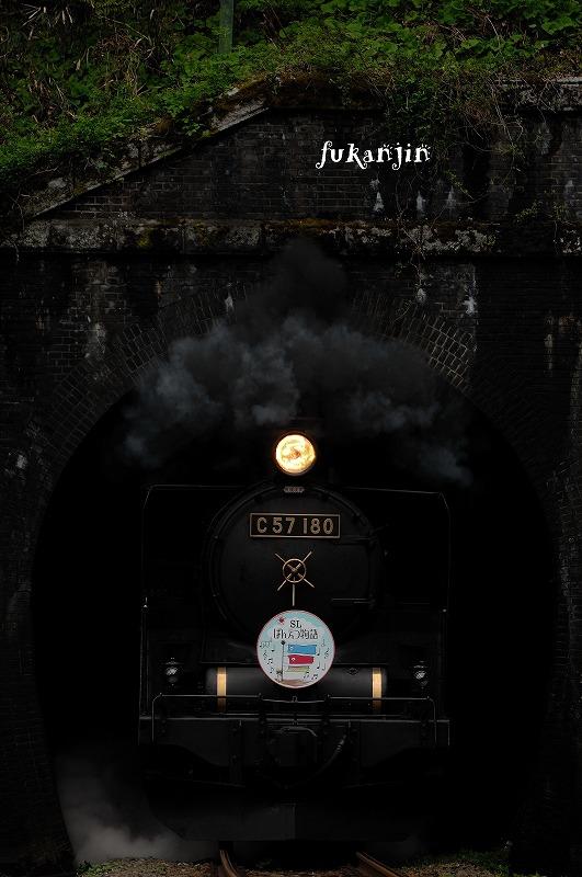 磐越西線2012GW (7)